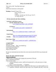 SOC 111 Study Guide - Final Guide: Neoconservatism, Medicalization, Copenhagen Accord