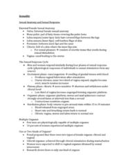 PSYC 3480 Midterm: Midterm 2 - Stuckles