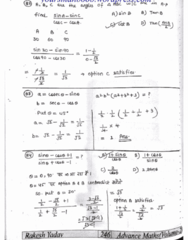 MATH 200 Lecture 7: math 200 new notes ch (3)