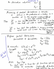 MATH 105 Lecture Notes - Lecture 4: Maxima And Minima, Vestment