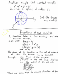 MATH 105 Lecture Notes - Lecture 3: Tamil Eelam, Maxima And Minima, Vestment