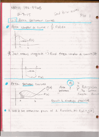 math-192-lecture-2-math-192-notes-12-7-15