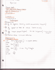 MATH 192 Lecture 19: Math 192 Notes 9.21.15