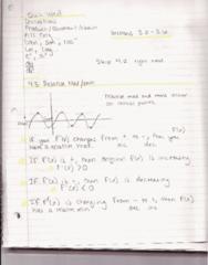 MATH 192 Lecture 14: Math 192 Notes 10.12.15