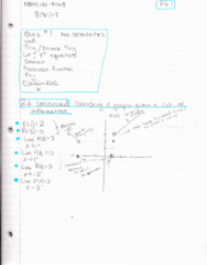 MATH-192 Lecture Notes - Lecture 24: Horse Length