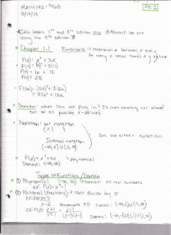 math-192-lecture-27-math-192-notes-8-19-15