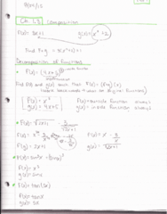 MATH-192 Lecture Notes - Lecture 26: Xm Satellite Radio