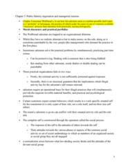 SOC446H5 Chapter Notes - Chapter 5: Identity Negotiation, Informal Social Control, Robin Hood