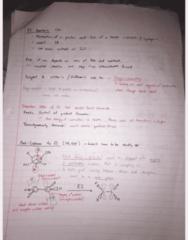 CHEM 2E03 Study Guide - Final Guide: Devo