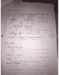 CHEM 2E03 Study Guide - Final Guide: Acid Dissociation Constant, Anaplastic Lymphoma Kinase, Rache