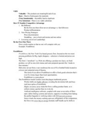 PHIL 100 Lecture Notes - Lecture 4: Acura, Disintermediation, Freshdirect