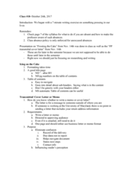 PHIL 100 Lecture Notes - Lecture 32: Grant Writing