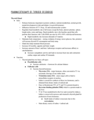 NURS 310 Study Guide - Final Guide: Fetus, Puffy Amiyumi, Propylthiouracil