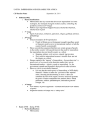 AS.190.209 Study Guide - Final Guide: Business Cycle, Mercantilism, Scandinavia