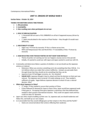 AS.190.209 Study Guide - Final Guide: Reinhard Heydrich, Antisemitism, David Wyman