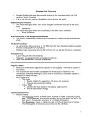 GLGY 307 Lecture Notes - Lecture 16: Cenozoic, Rugosa, Tabulata