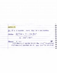 MATH 211 Lecture 8: Elementary Matrices