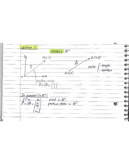 MATH 211 Lecture Notes - Lecture 13: Parallelogram