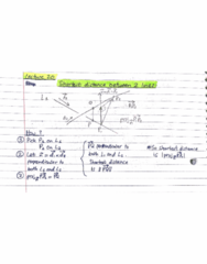 MATH 211 Lecture Notes - Lecture 20: Parallelogram