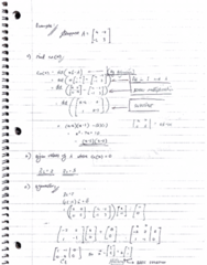 MATH 211 Lecture 38: MATH 211 Lecture 38