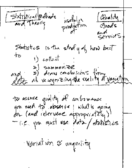ISEN 360 Lecture 1: Class Notes