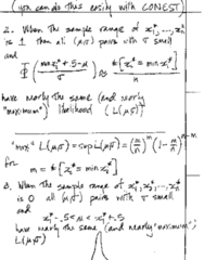 ISEN 360 Lecture 10: Class Notes