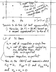 ISEN 360 Lecture 37: Class Notes