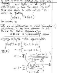 ISEN 360 Lecture 43: Class Notes