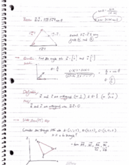 MATH 211 Lecture 22: MATH 211 - Lecture 22