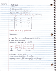 MATH 211 Lecture 6: MATH 211 - Lecture 6
