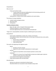 PSY290H1 Study Guide - Final Guide: Adrenal Cortex, Congenital Adrenal Hyperplasia, Hallucination