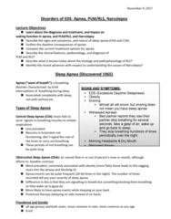 PSYC 3P68 Lecture Notes - Lecture 1: Myocardial Infarction, Tracheotomy, Autonomic Nervous System