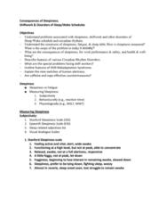 PSYC 3P68 Lecture Notes - Lecture 7: Melatonin, Maladaptation, Hypertension