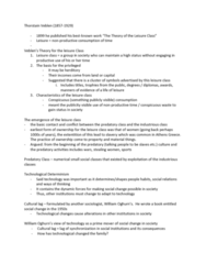 Sociology 2270A/B Lecture Notes - Lecture 3: Culture Industry, Dynamite Entertainment, Critical Theory