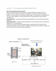 KIN 105 Lecture Notes - Lecture 5: Catecholamine, Tachycardia, Diastole