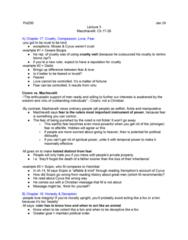 POL200Y1 Lecture Notes - Lecture 3: Cesare Borgia