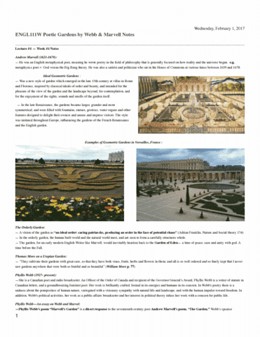 engl-111w-lecture-4-lecture-4-poetic-gardens-by-webb-marvel-notes