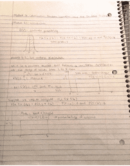 STAT 2606 Lecture 6: STATS 2606 - Module 6 - Continuous Random Variables