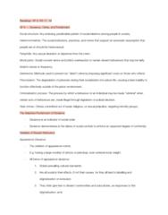 SOC100H1 Lecture Notes - Lecture 3: Prejudice, Victimless Crime, Ridicule