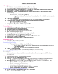 SOC361H5 Lecture Notes - Lecture 4: List Of Volkswagen Group Diesel Engines, Volkswagen Beetle, Management Styles