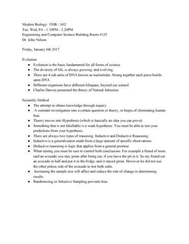 biol-150b-lecture-1-week-1-january-6th