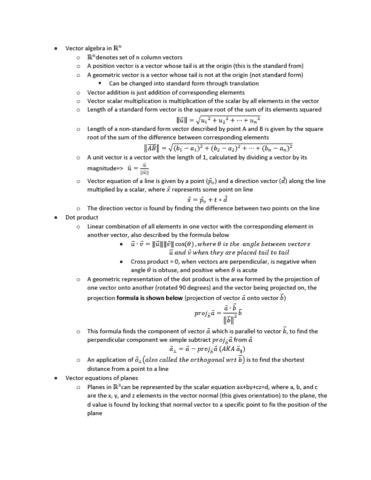 Cive 115 Final Cive 115 Final Notes Part 4 Oneclass