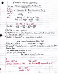 CHEM102 Lecture 1: chem102 lec1,2,3