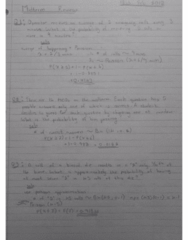 STAT 3502 Lecture 9: STAT 3502C- Week 6