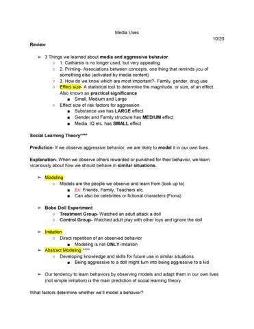 jmc-1100-lecture-6-media-uses-week-10-18