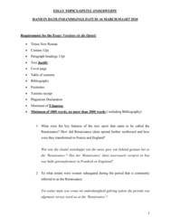 Political Science 1020E Lecture Notes - Lecture 2: Waar, Samuel Wilberforce, Quadrupedalism