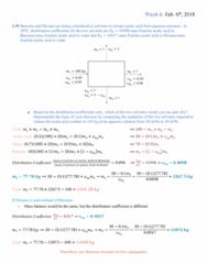 PROCTECH 2EC3 Lecture Notes - Lecture 10: Bulk Density, Partial Pressure, Nitrogen Dioxide
