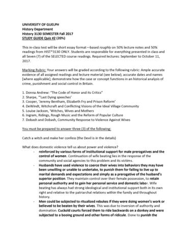 hist-3130-quiz-hist-test-2-review