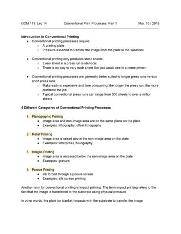 gcm-111-lecture-14-conventional-print-processes-part-1
