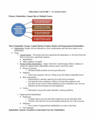 MGCR 423 Lecture Notes - Lecture 7: Human Capital, Organizational Culture, Strategic Management